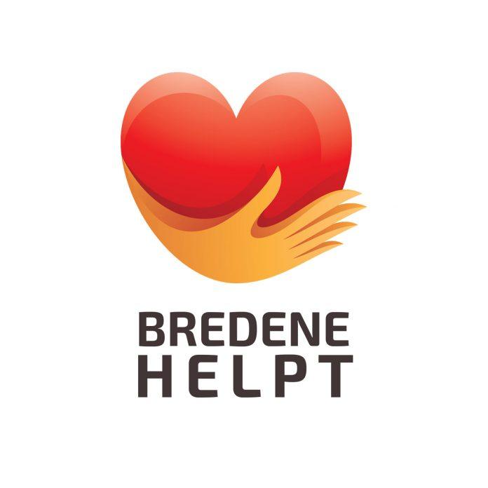 Logo Bredene helpt