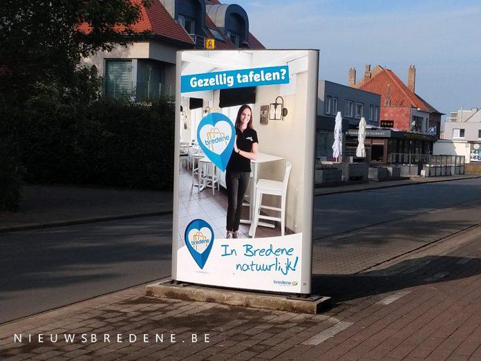 Campagne gekocht in Bredene