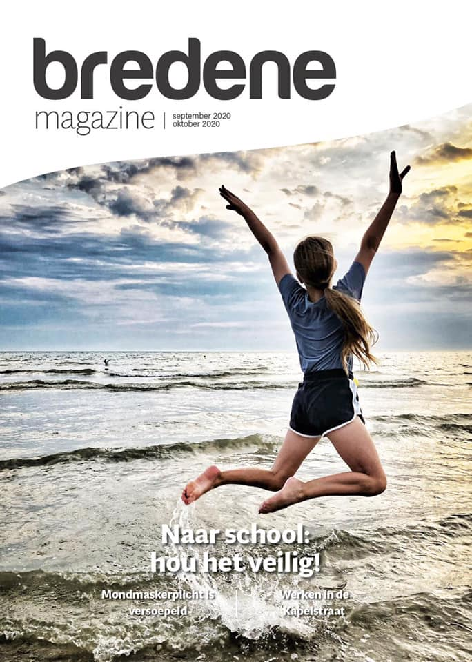 Bredene Magazine