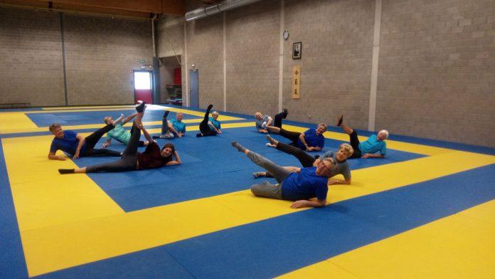 fitheidsturnen