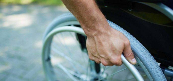 raad voor mensen met een beperking