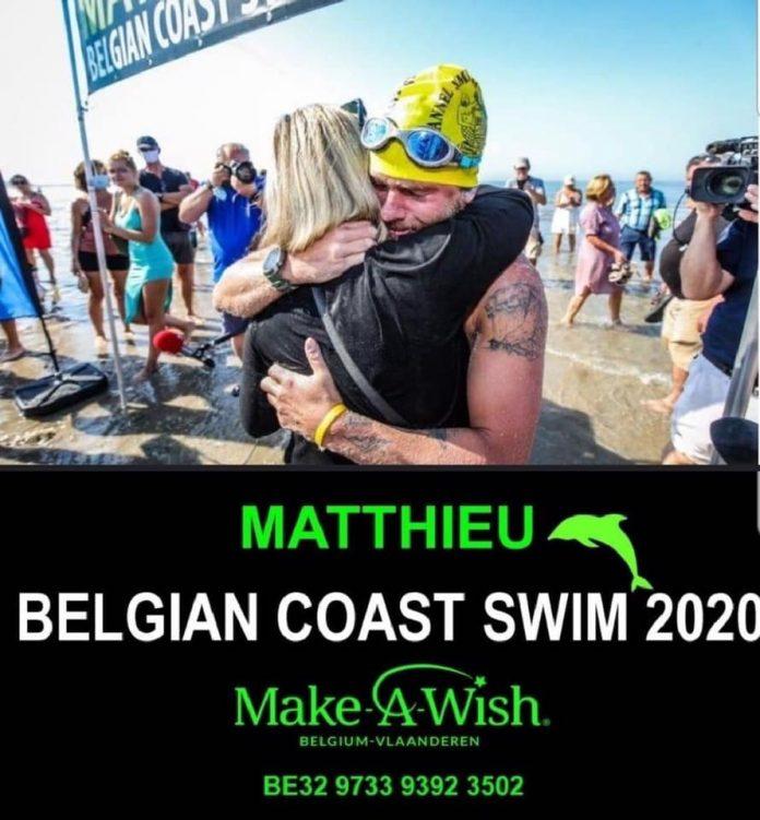Make a wish Matthieu Bonne