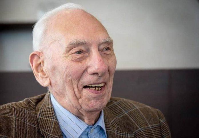 Hubert Caestecker