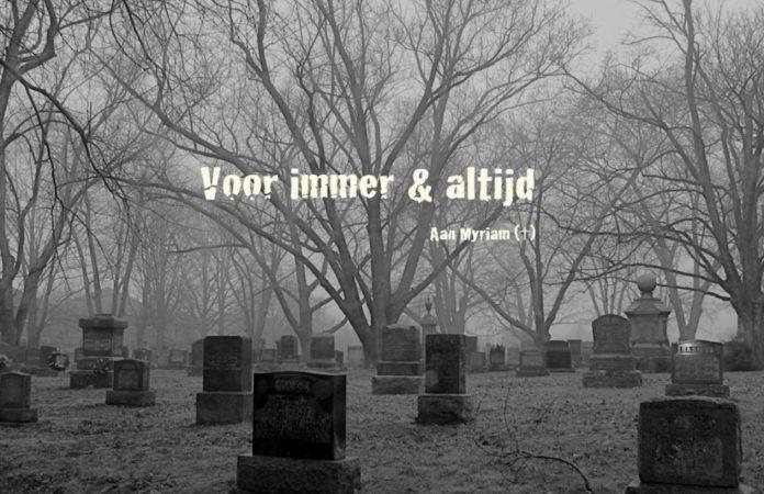 flor blog kerkhof