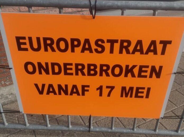 europastraat