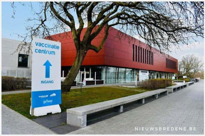 Vaccinatiecentrum
