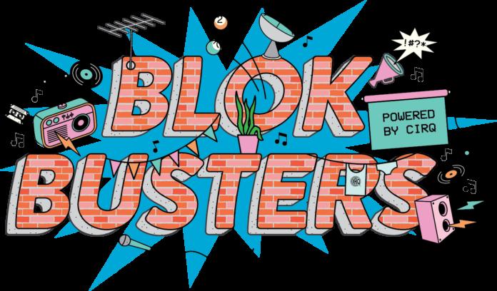 Blokbusters