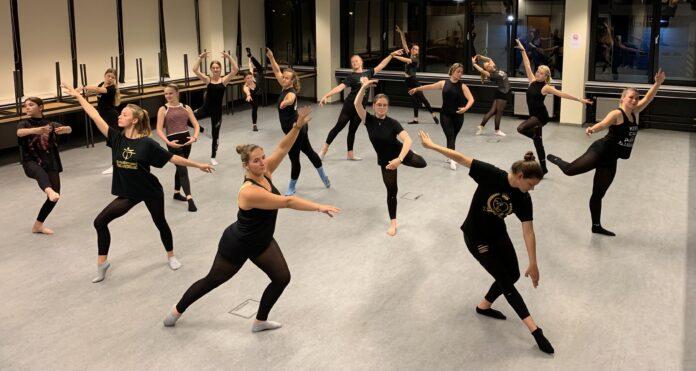 Dansschool Severine