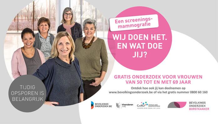 borstkankeronderzoek